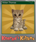 Kitten Thomas