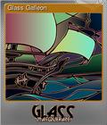 Glass Galleon