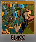Glass Detective