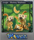 Jungle - Monkey Madness