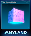 The Jagged Cube