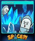 Icy Caverns!