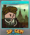 Steampunk Metropolis