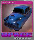 Morris Rocket