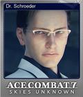 Dr. Schroeder