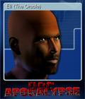 Eli (The Oracle)