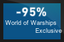95% OFF World of Warships   Exclusive Starter Pack