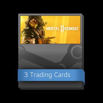 Steam Community Market :: Listings for 976310-Mortal Kombat