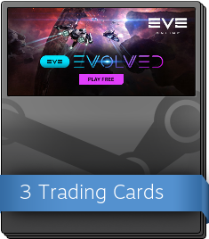 EVE Online Booster Pack