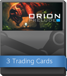 ORION: Prelude Booster Pack