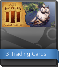 Age of Empires® III: Complete Collection Booster Pack