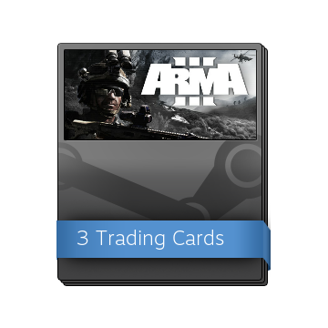Steam Community Market :: Listings for 107410-Arma 3 Booster