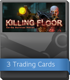 Killing Floor Booster Pack