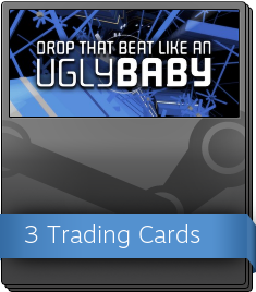 1... 2... 3... KICK IT! (Drop That Beat Like an Ugly Baby) Booster Pack