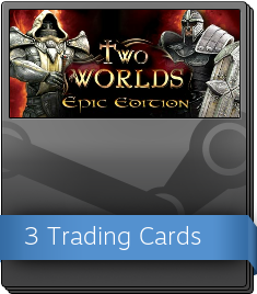 Two Worlds: Epic Edition Booster Pack
