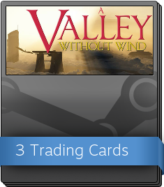A Valley Without Wind Booster Pack