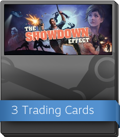The Showdown Effect Booster Pack