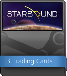 Starbound Booster Pack
