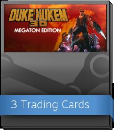 Duke Nukem 3D: Megaton Edition Booster Pack