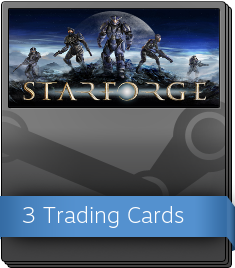 StarForge Booster Pack