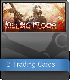 Killing Floor 2 Booster Pack