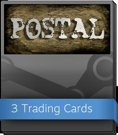 POSTAL Booster Pack