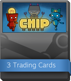 Chip Booster Pack