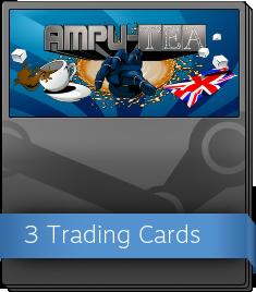 Ampu-Tea Booster Pack
