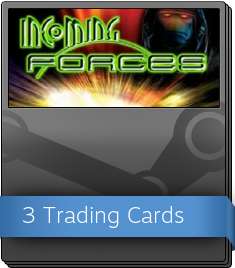 Incoming Forces Booster Pack