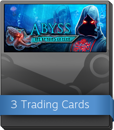 Abyss: The Wraiths of Eden Booster Pack