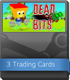 Dead Bits Booster Pack