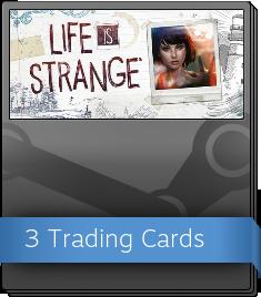 Life Is Strange™ Booster Pack