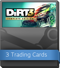 DiRT 3 Complete Edition Booster Pack