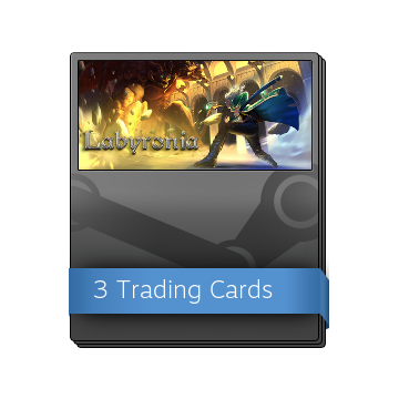 Steam Community Market :: Listings for 391260-Labyronia RPG