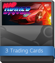 Buy Mad Driver Booster Pack from Steam | Payment from PayPal