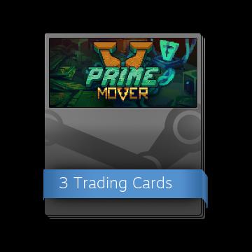Steam Community Market :: Listings for 693700-Prime Mover