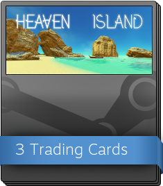 Heaven Island - VR MMO Booster Pack