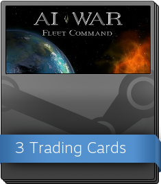AI War: Fleet Command Booster Pack