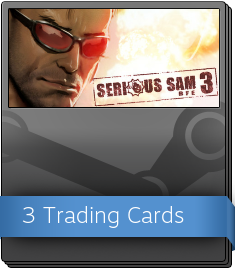 Serious Sam 3: BFE Booster Pack