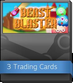 Beast Blaster Booster Pack