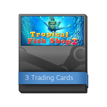 Steam Community Market :: Listings for 451350-Tropical Fish