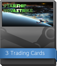 Starship: Nova Strike Booster Pack