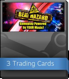Beat Hazard Booster Pack