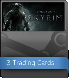 The Elder Scrolls V: Skyrim Booster Pack