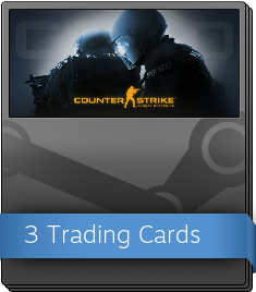 Counter-Strike: Global Offensive Booster Pack