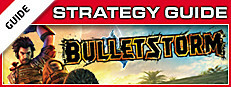 Bulletstorm: Prima Official Guide