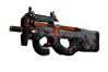 P90 | Trigon (Field-Tested)