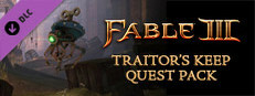 Fable III - Traitor's Keep Quest Pack