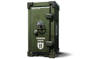 Armor Safe 2 Ww2