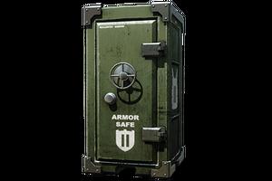 Armor Safe 2 Ww2